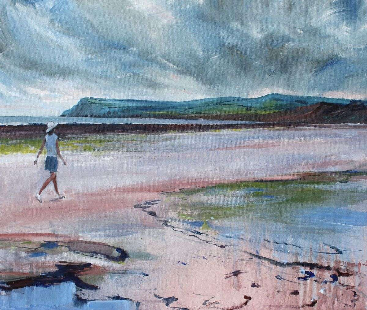 Paintings of Whitby